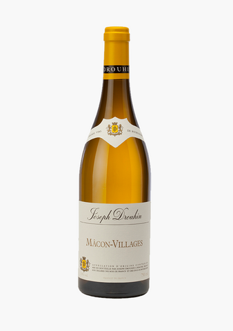 Joseph Drouhin Macon Village 2018-Wine