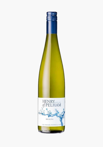 Henry Of Pelham Riesling 2017-Wine