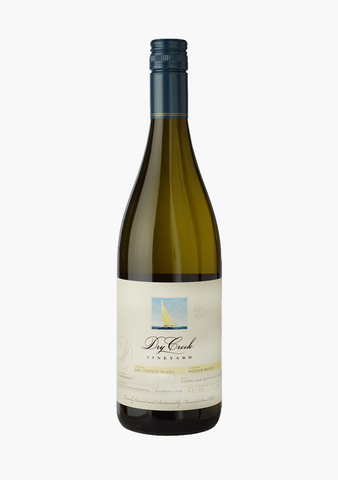 Dry Creek Chenin Blanc-Wine