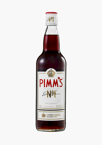 Pimm's #1 Cup Gin Sling-Liqueurs