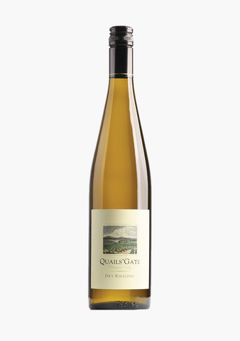 Quails' Gate Dry Riesling-Wine