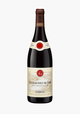 Guigal Chateauneuf Du Pape 2016-Wine
