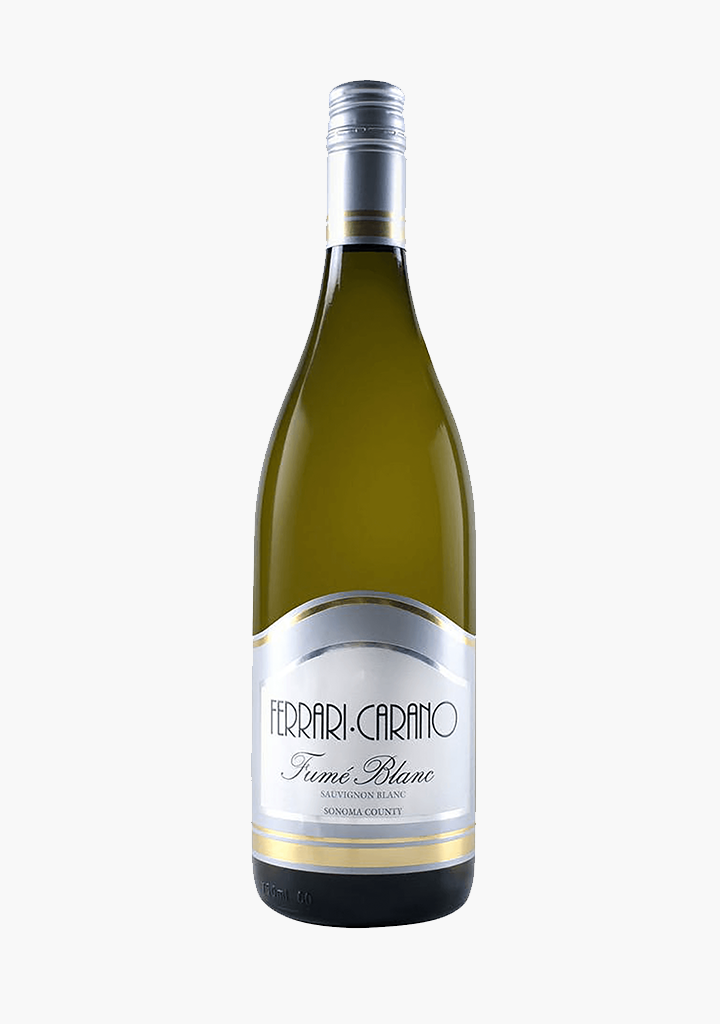 Ferrari Carano Fume Blanc 2018 Willow Park Wines Spirits