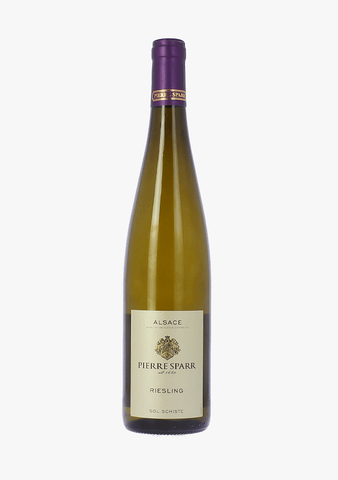 Pierre Sparr Riesling 2018