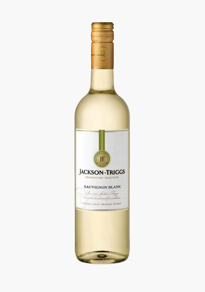 Jackson Triggs Proprietors' Selection Sauvignon Blanc-Wine