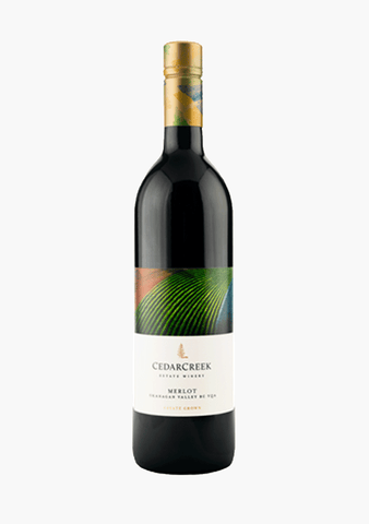 Cedar Creek Merlot-Wine
