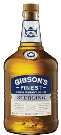 Gibson's Sterling