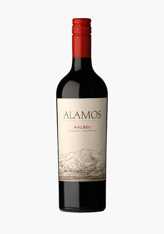 Alamos Ridge Malbec-Wine