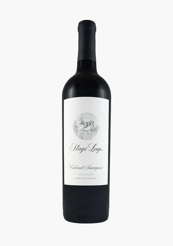 Stags' Leap Cabernet  Sauvignon-Wine