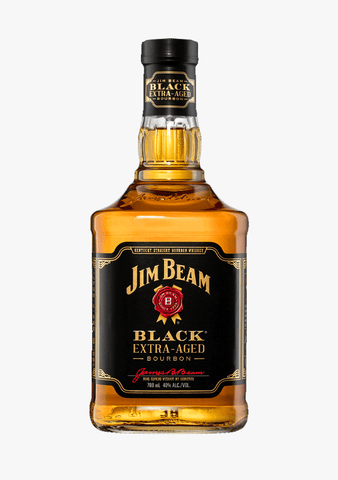 Jim Beam Black Triple Aged