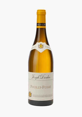 Drouhin Pouilly-Fuisse 2018-Wine