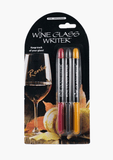Wine Glass Writers-Accessories