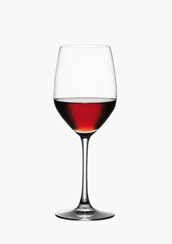 Spiegelau Red Grande Goblet - Single Glass-Glassware
