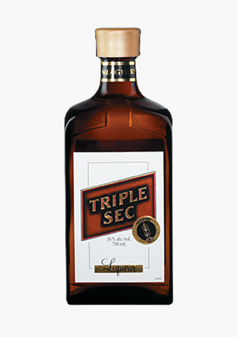 Meagher's Triple Sec