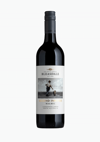 Bleasdale Second Innings Malbec 2018