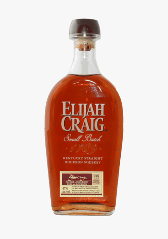 Elijah Craig Small Batch-Spirits
