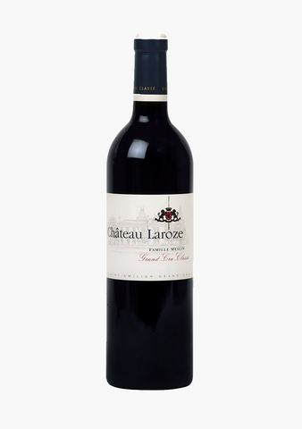 Chateau Laroze 2013-Wine