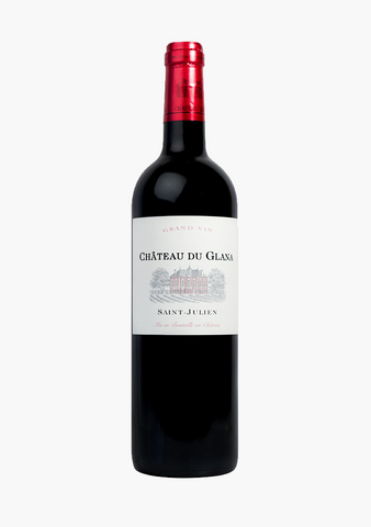 Chateau du Glana 2013-Wine