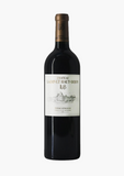 Larrivet Haut Brion 2014-Wine