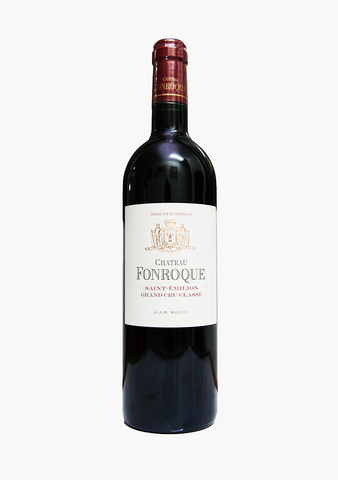 Chateau Fonroque 2014-Wine