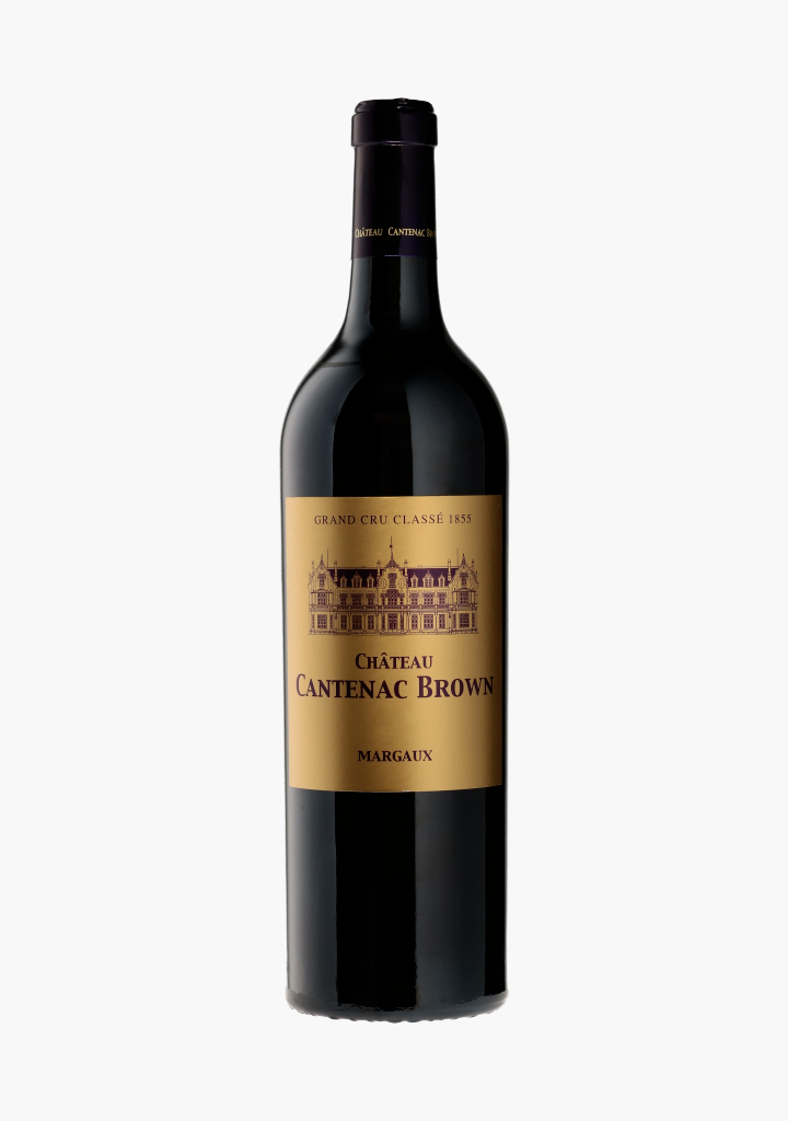 Chateau Cantenac Brown 2016-Wine