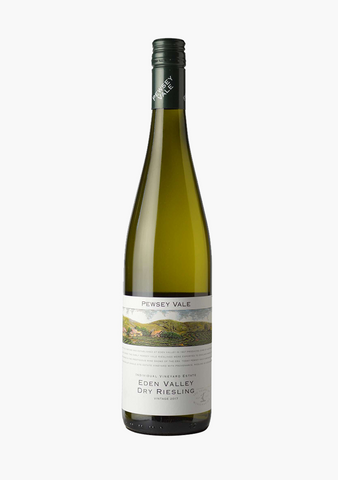Pewsey Vale Eden Valley Riesling 2018-Wine