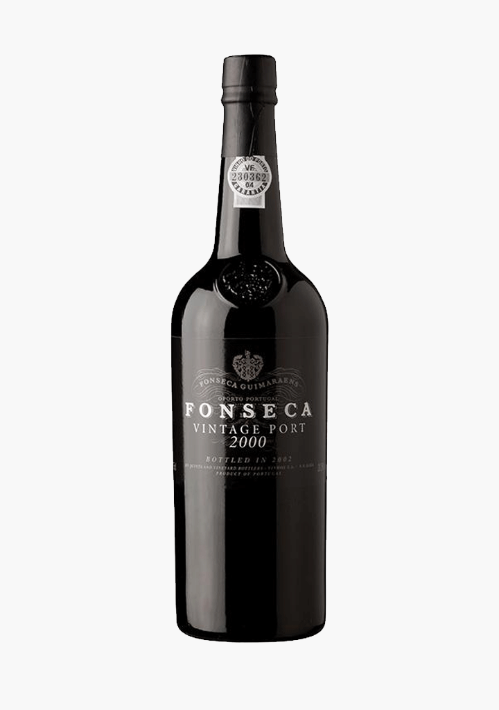 Fonseca 2000 Vintage Port-Fortified