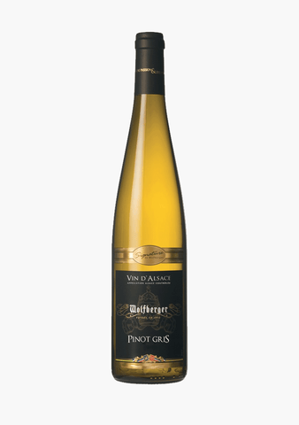 Wolfberger Pinot Gris-Wine