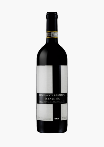 Gaja Sugarille Brunello 2013-Wine
