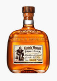 Captain Morgan Private Stock-Spirits