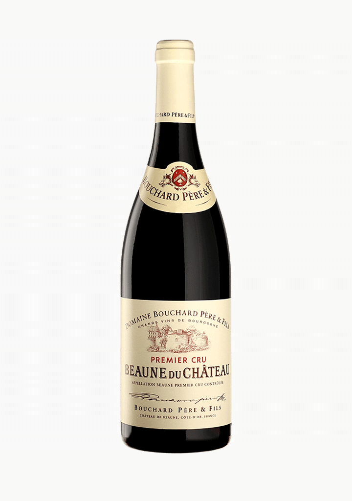 Bouchard Beaune Du Chateau 2010-Wine