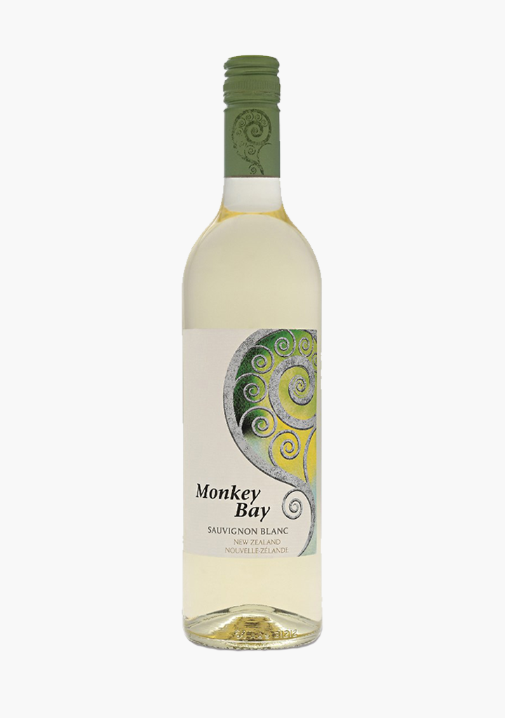 Monkey Bay Sauvignon Blanc-Wine