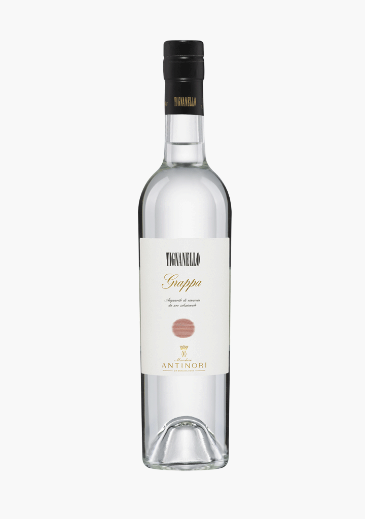 Antinori Grappa Tignanello-Spirits
