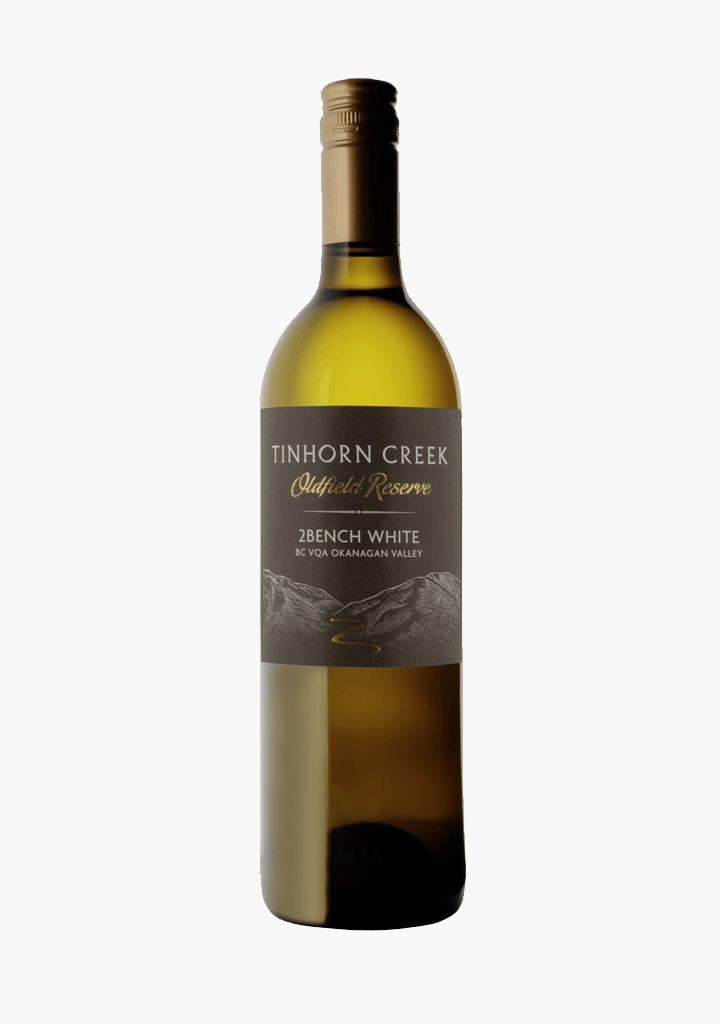 Tinhorn Creek Oldfield Series 2 Bench White-Wine