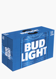 Bud Light Cans - 24 x 355 ml-Beer