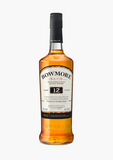 Bowmore 12 Year-Spirits
