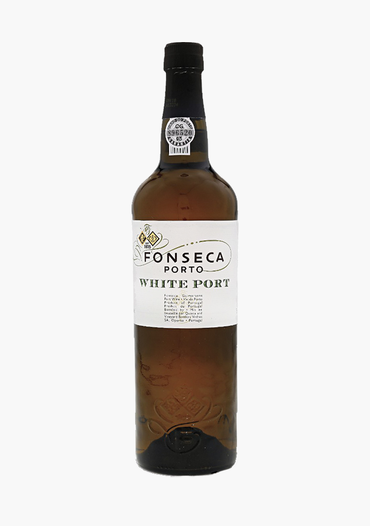 Fonseca White Port-Fortified
