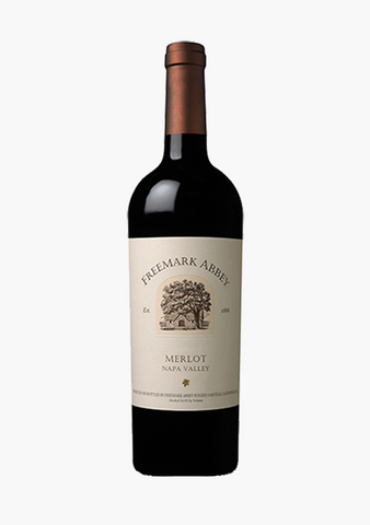 Freemark Abbey Merlot 2014-Wine