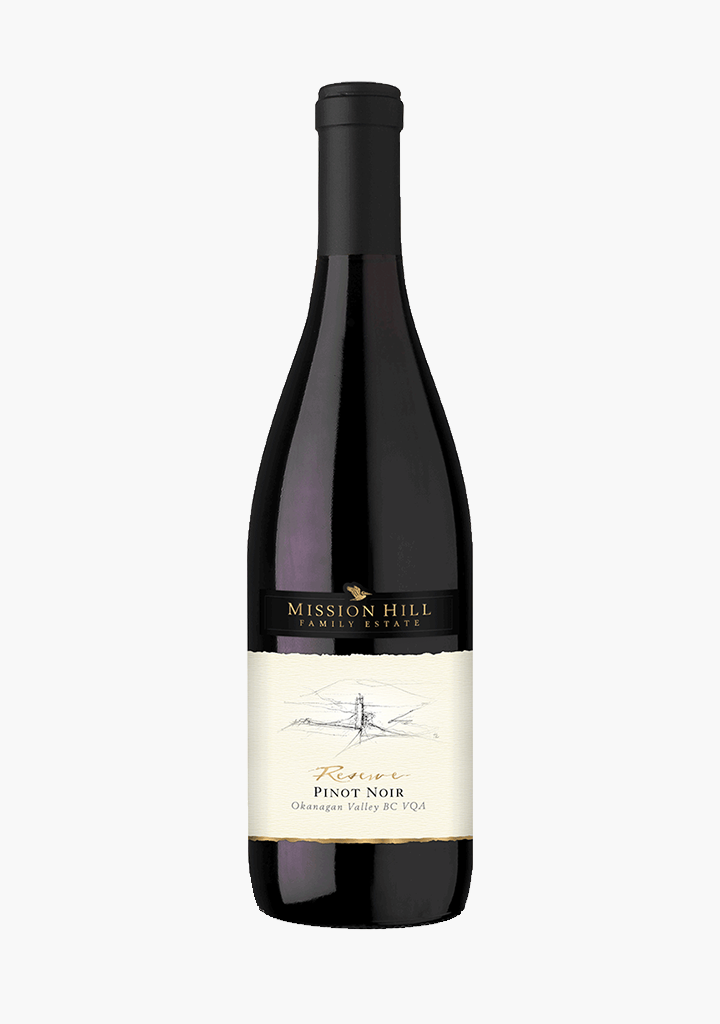 Mission Hill Family Reserve Pinot Noir 2017