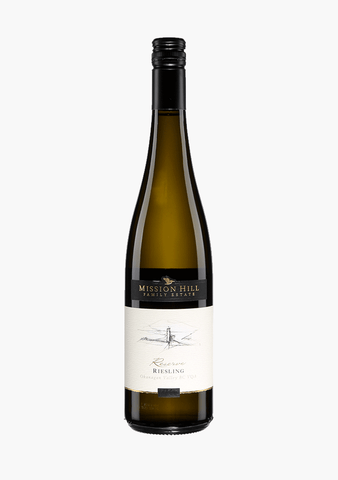 Mission Hill Family Reserve Riesling-Wine