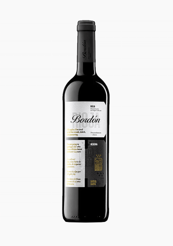 Rioja Bordon Reserva 2014