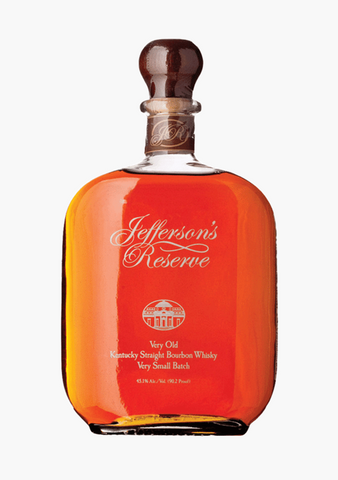 Jefferson's Reserve-Spirits
