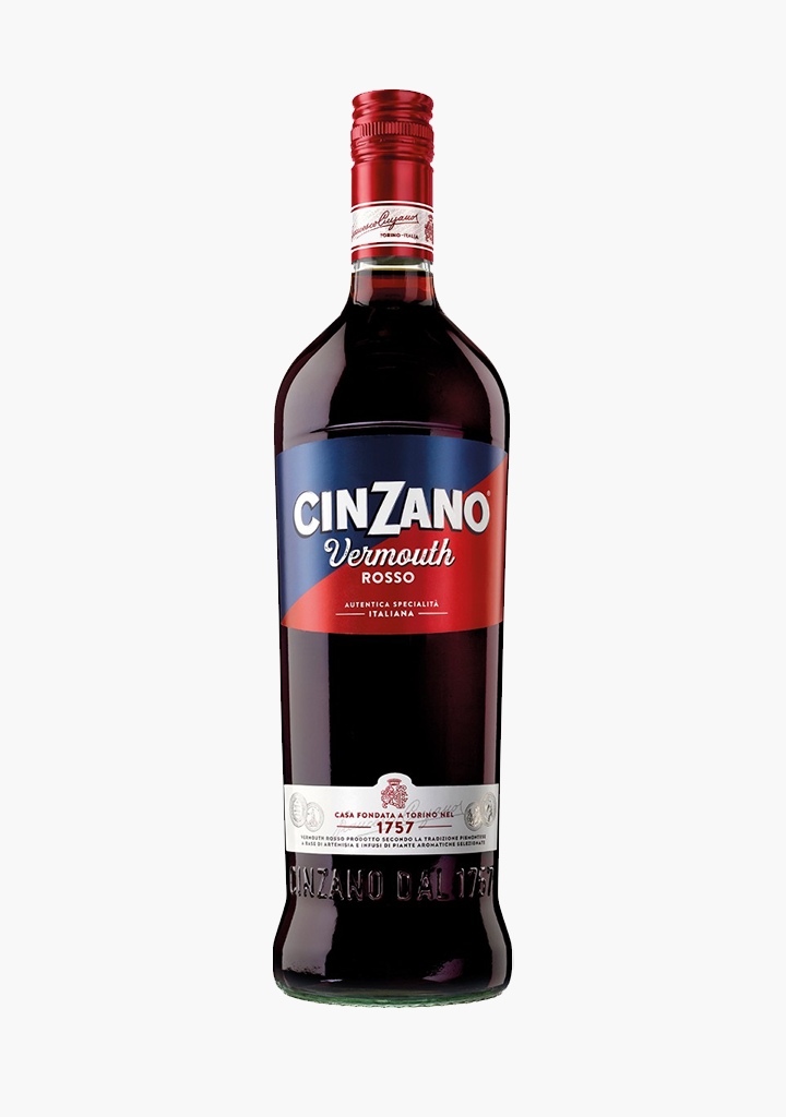 Cinzano Sweet Red-Fortified