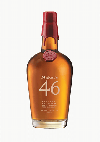 Maker's Mark 46-Spirits
