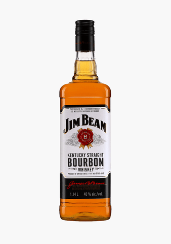 Jim Beam Kentucky Whisky-Spirits