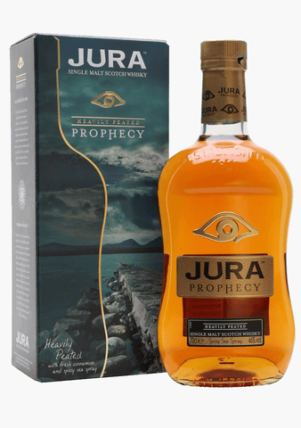 Jura Prophecy-Spirits