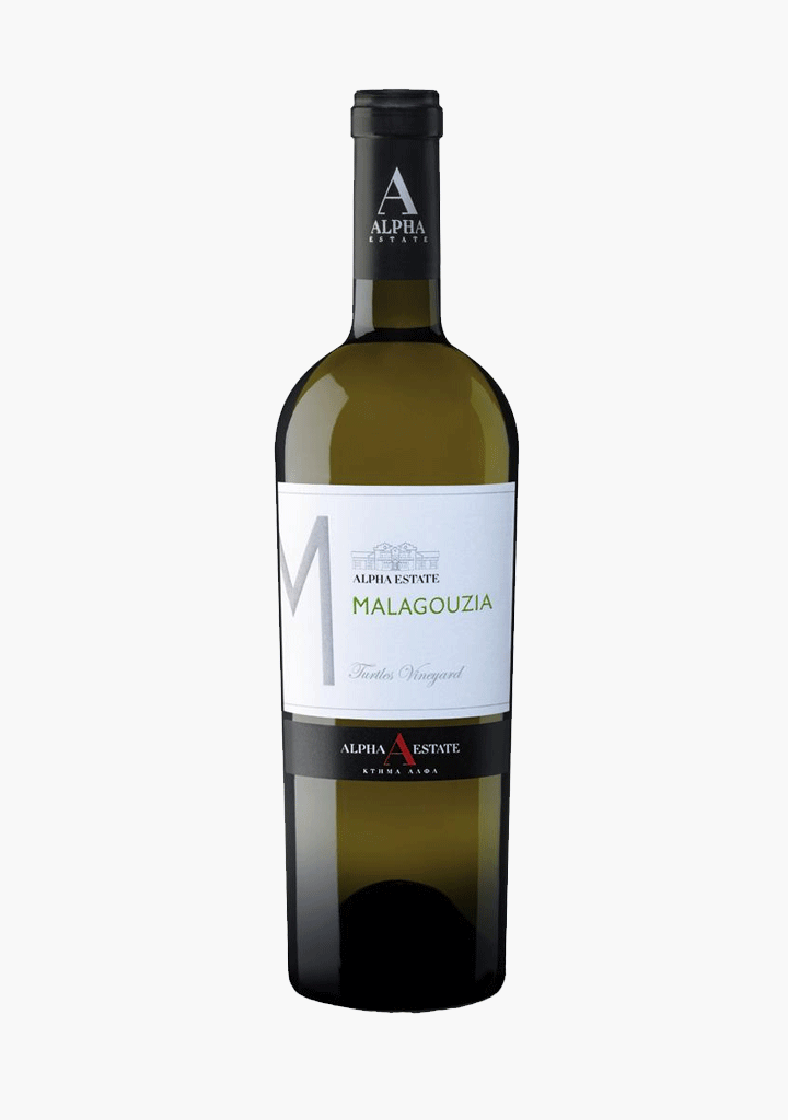 Alpha Estate Axia-Wine