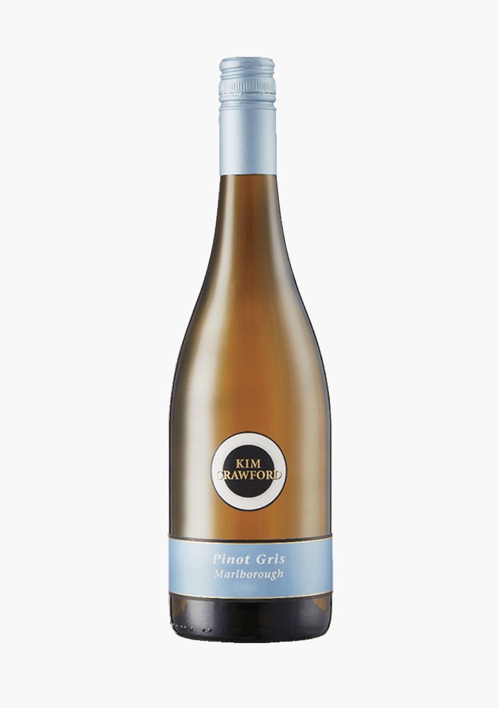 Kim Crawford Marlborough Pinot Gris-Wine