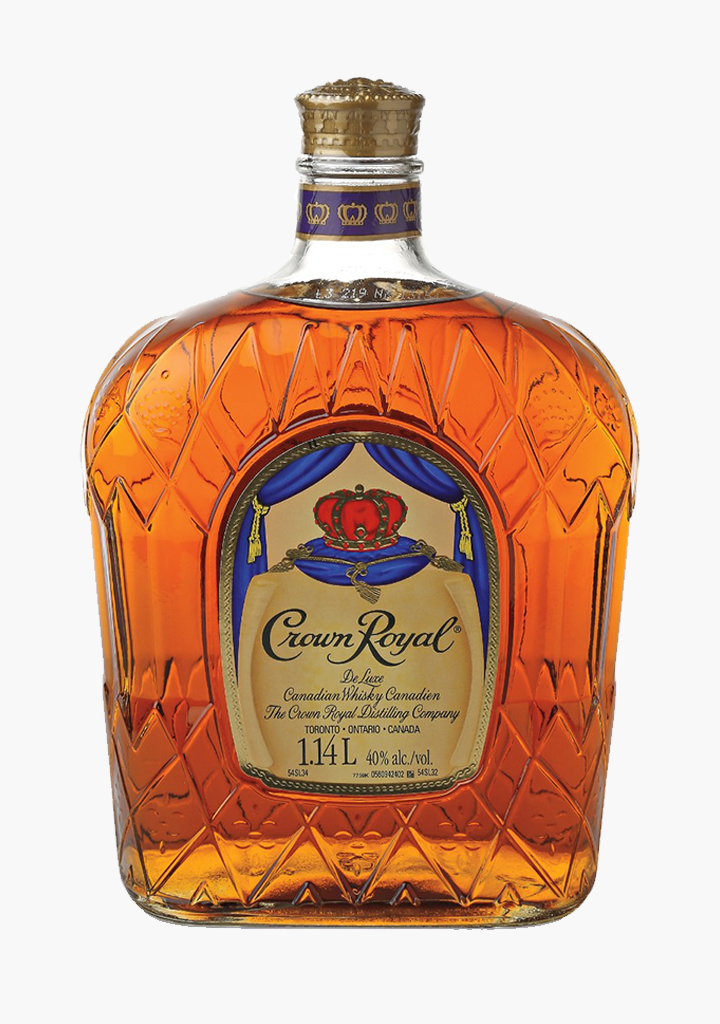 Crown Royal-Spirits