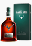 The Dalmore 15 Year Old-Spirits